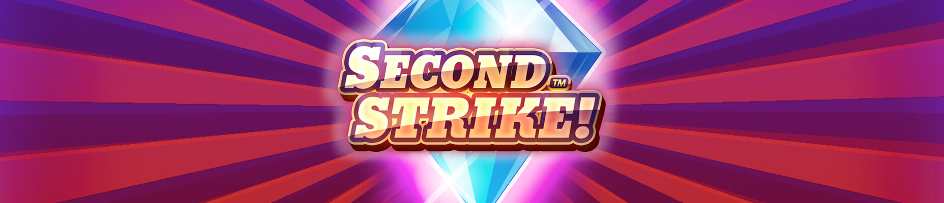 second strike casinohuone