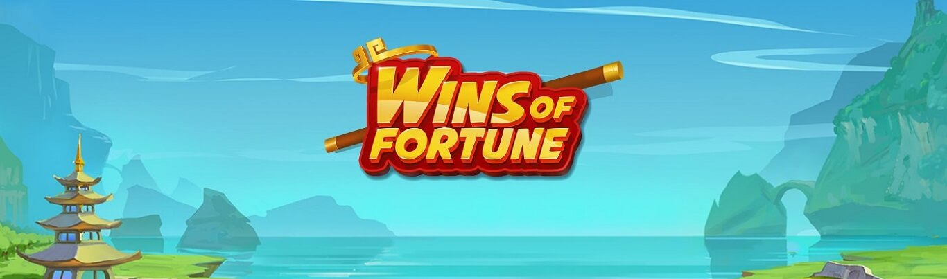 An Exciting New Slot - Wins Of Fortune