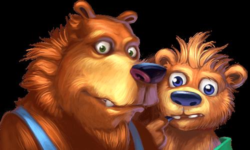 Goldilocks Bears