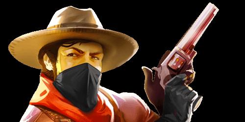 Sticky bandit