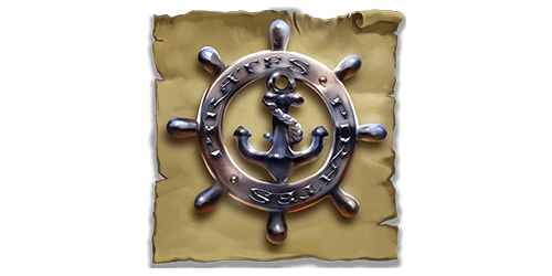 Pirate's Charm game symbol