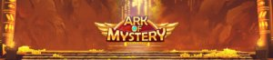 Ark of Mystery slot game